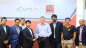 Banglalink signs agreement with Concito PR