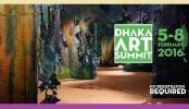Dhaka Art Summit kicks off Feb 5