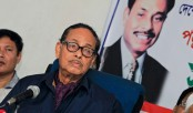I'll listen to my brother from now on: Ershad