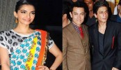 SRK, Aamir will be afraid to speak now: Sonam