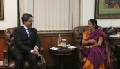 Dhaka, Delhi to work together in countering terrorism