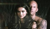 Vin Diesel shares Deepika Padukone's first look from 'xXx3'