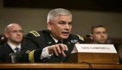 'Long-term commitment in Afghanistan a message to Pakistan, Taliban': US General