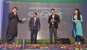HeidelbergCement meets its channel Partners