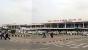 30,000 contrabands cigarettes seized at Dhaka airport