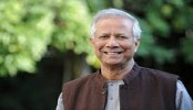 Wealth concentration is a global threat: Prof  Yunus