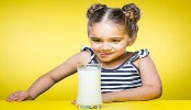 Milk, exercise raise children's vitamin D levels