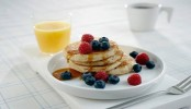 How pancakes can actually help treat glaucoma!