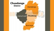 4 of a Catholic Church injured by robbers in Chuadanga