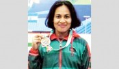 Bangladesh wins one silver, eight bronzes