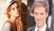 Oxford college appoints Cumberbatch, Emma Watson