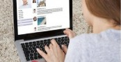 Rise in rape claims linked to online dating