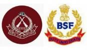 BSF hands over 36 Bangladeshis to BGB