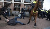 Anti-Islam PEGIDA protests across Europe