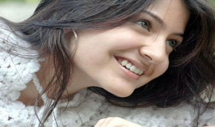 My biggest fear is fear itself: Anushka Sharma