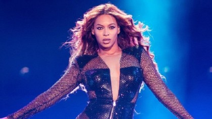 Beyonce's new track takes on police abuse
