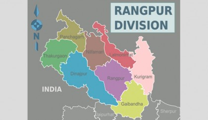 Char people benefit from cattle rearing in Rangpur