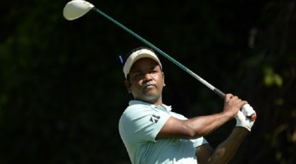 Siddikur finishes joint 38th in Myanmar Open