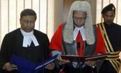 3 new judges of SC sworn in