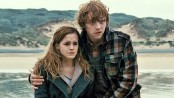 Rupert Grint thinks Ron & Hermione ended up divorced