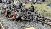 7 killed after train collides with auto in Chile