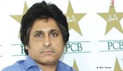 Cricket was a gentleman's game and then Ramiz came