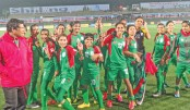 Bangladesh Eves edge past Sri Lanka