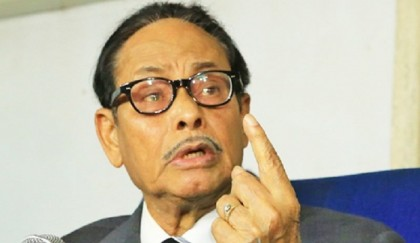 Changes in leadership made JP vibrant: Ershad