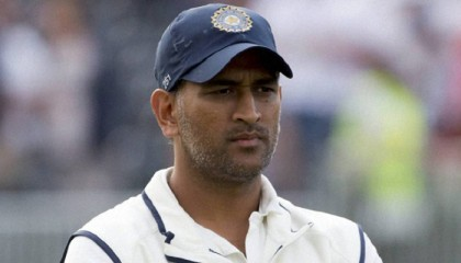 Did MS Dhoni really 'fix' Manchester Test?