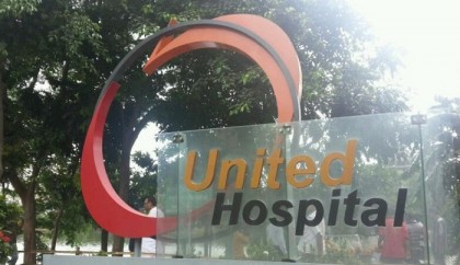 United Hospital starts 24-hr Heamodialysis facility