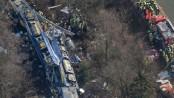 10 killed in Germany train crash