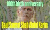 3-day Shah Abdul Karim festival in Sylhet from Feb 17