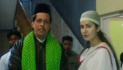 Katrina Kaif offers prayers at Ajmer dargah