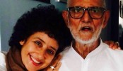 Manisha Koirala mourns uncle Sushil Koirala's death