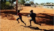 Australia indigenous policy falls short