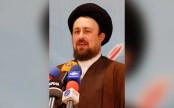 Grandson of Iran's Ayatollah Khomeini fails election appeal