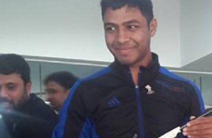 Shooter Shakil Ahmed brings 4th gold for Bangladesh