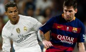 Real Madrid coach Zidane insists Ronaldo is better than Messi