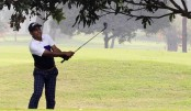5 Bangladesh golfers make cut in BD Open