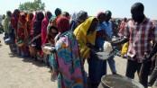 Suicide bombers kill 56 in Nigeria camp
