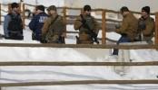 FBI surrounds last Oregon occupiers
