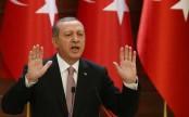 Turkish President Recep Erdogan threatens to send refugees outside Turkey