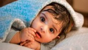 Infants can 'sense' colours even before they can speak