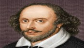 Life-size tribute to mark Shakespeare's 400 death anniversary
