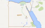 70 injured as Egypt train derails