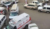 6 dead in 'criminal' attack on Saudi education office