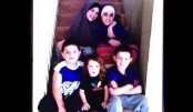 Australia mulls helping orphans of ISIS couple