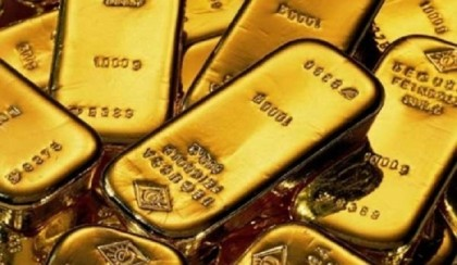 Youth held with 2.6kg gold at Dhaka airport