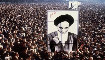Iranians rally to celebrate anniversary of 1979 revolution