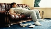 Couch potato? Your brain may shrink as you age